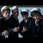 WATCH: One Direction release new 'Kiss You' video