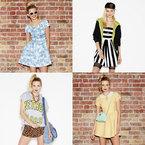 Spring/summer: Primark trend preview 2013