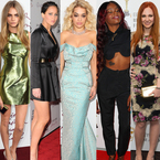 Top 10: Celebrity style icons to watch this year