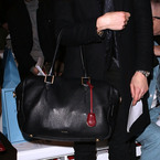 SPOTTED! Victoria Pendleton's Paul Smith tote