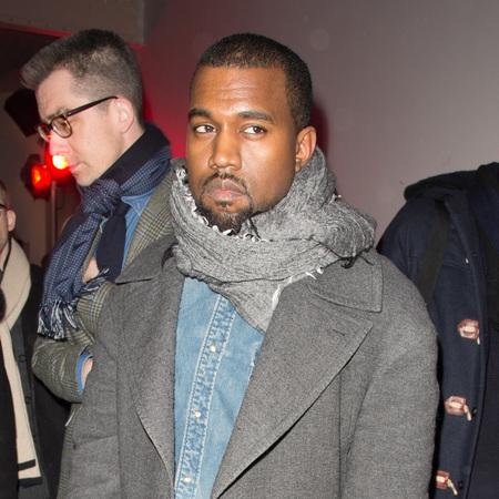 Kanye West on Walt Disney