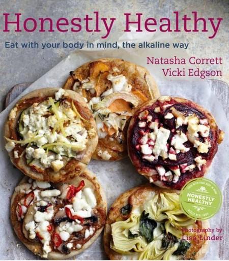 victoria beckham alkaline cookbook