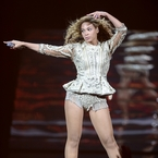 Beyoncé set to perform at the Brit awards