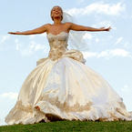 8 tips for choosing the perfect wedding dress