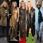 STYLE STALKER: Happy 39th Brithday Kate Moss