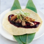 Chinese New Year: Crispy Aromatic Duck