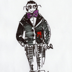 Lancôme creates collaboration with Lanvin's Alber Elbaz