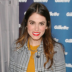 The 7 O'Clock Roundup: Nikki Reed for Fifty Shades of Grey?