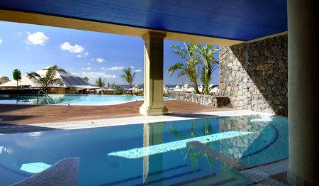 La Plantacion, spa, Tenerife