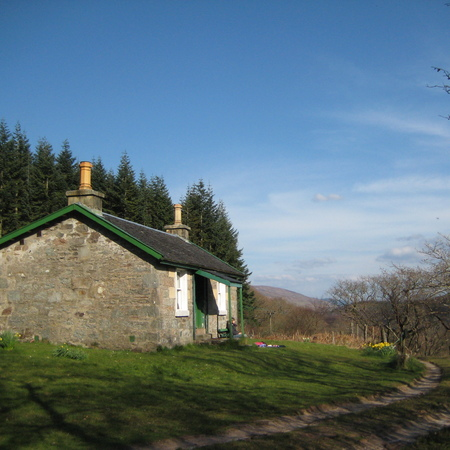 Argyll & Bute, Holiday Lettings, Valentine's