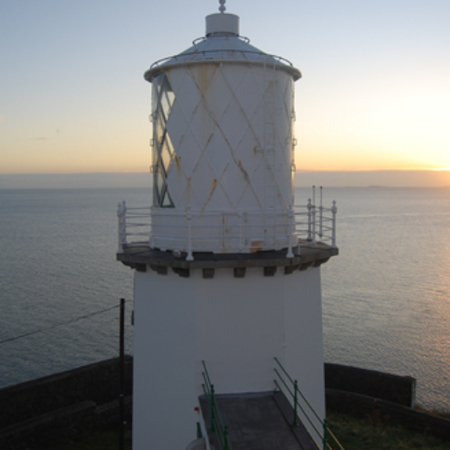 Blackhead Lighthouse, Belfast