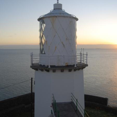 Blackhead Lighthouse, Belfast