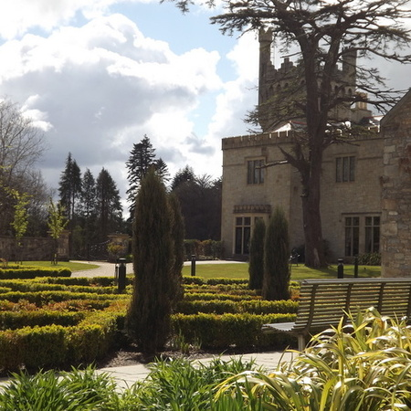 Lough Eske Castle, Donegal Town