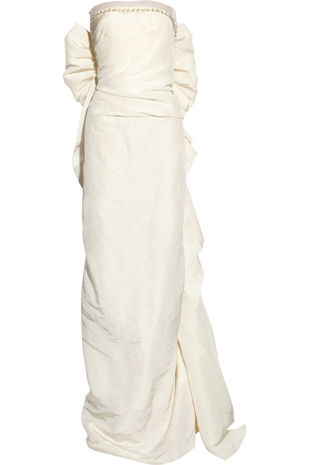 The One? Lanvin wedding dress