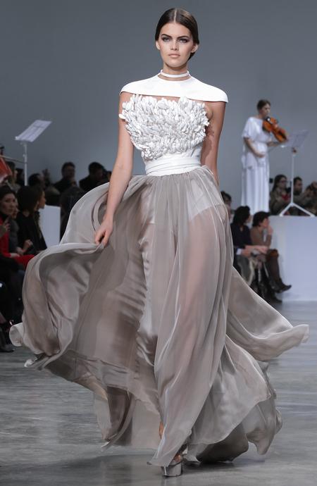 Dior Paris Couture Fashion Week Ss 2013 Dior Paris Couture | Rachael ...