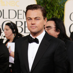 Brits want Leonardo Dicaprio to win an Oscar