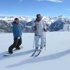 Are you ski fit? Be prepared for the slopes