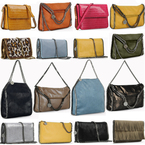 SS13 PREVIEW: Stella McCartney's new season handbags