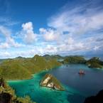 Luxurious 'Bucket List' holidays for 2013