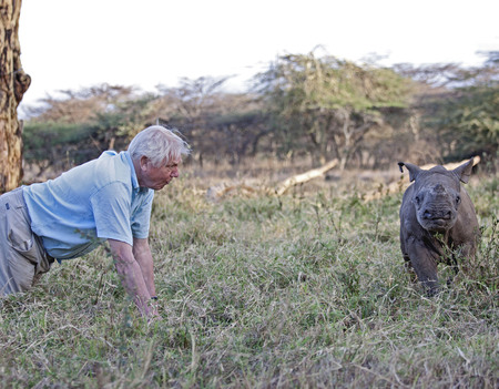 David Attenborough's Africa