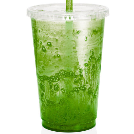 Green Juice Detox diet