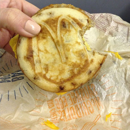 Kim Kardashian McGriddle