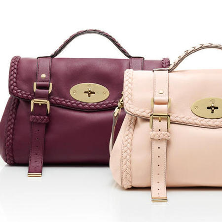 Mulberry Alexa for spring/summer 2013