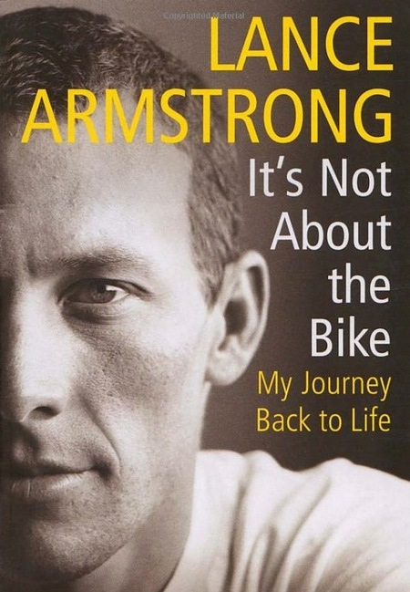 lance armstrong sued over books