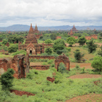 Burma voted place to see for adventure travellers