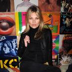 Kate Moss creates new nail range for Rimmel