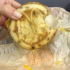Tasty Tweets: Kim Kardashian's McDonald's