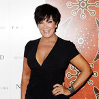 Kris Jenner doesn't want Kim and Kanye to wed