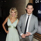 Michael Bublé's wife Luisana plays his music to her bump