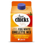 Two Chicks launch new Egg White Omelette Mix