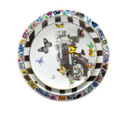 Christian Lacroix Maison tableware