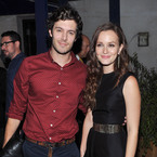 Leighton Meester and Adam Brody went and got married?