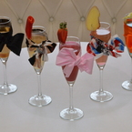 Spice Girls inspired Viva Forever! cocktails