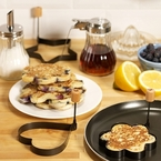 Swap that for this: healthy pancake toppings