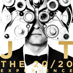 Stream Justin Timberlake's new album