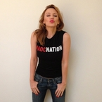 Kylie Minogue signs to Jay-Z's Roc Nation