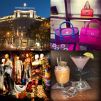 Shopping, style and culture in Madrid