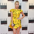 Laura Whitmore would never buy a Mulberry?