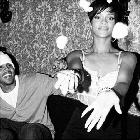 Rihanna turns 25!