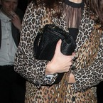 SPOTTED! Alexa Chung's Mulberry Bryn handbag