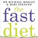 The Fast Diet book tops the charts