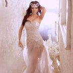 Get wedding dress inspiration from Cher Lloyd