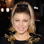 Is Fergie taking that fourth X Factor spot?
