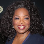 Chat show host Oprah Winfrey settles lawsuit