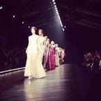 London Fashion Week: Marios Schwab AW13