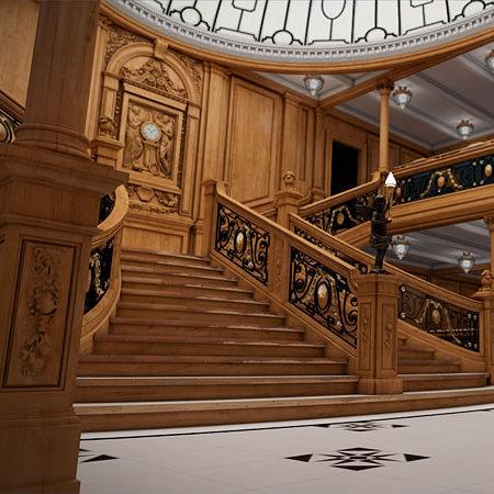 Inside Titanic II